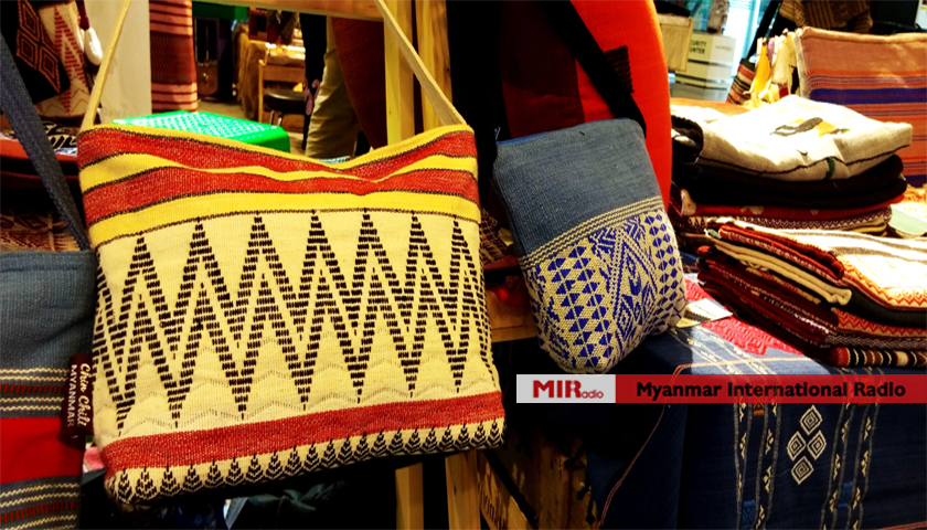 Local Handicrafts Makers Dealers And Smes Come Together To Save The